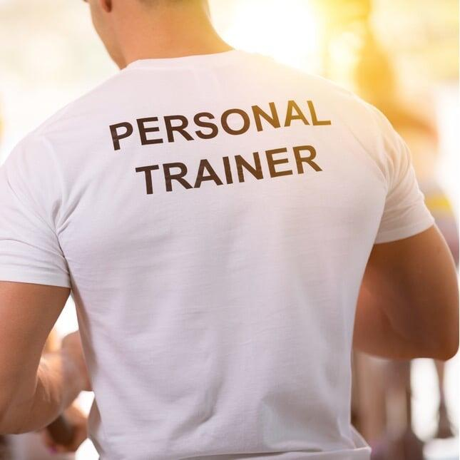 Executive Fit Club Personal Trainer Blog