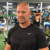 Andrew Meyer Personal Trainer Executive Fit Club Marylebone